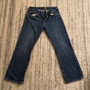 J.Crew Bootcut Jeans 30 x 30